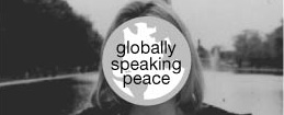 Globally Speaking Peace